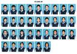 CLASS 2B-INDEX