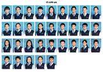 CLASS 5A-INDEX
