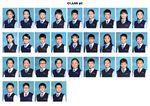 CLASS 5C-INDEX